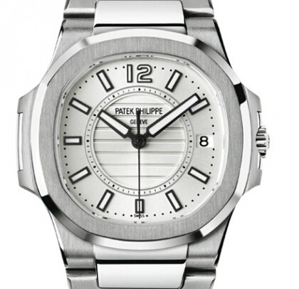 Replica Patek Philippe Nautilus 7011/1G-001 replica Watch